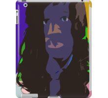 Belle Casetta iPad Case/Skin
