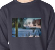 The Snow Fields Pullover
