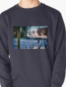 The Snow Fields T-Shirt