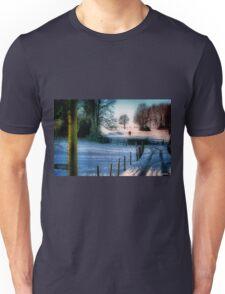The Snow Fields Unisex T-Shirt