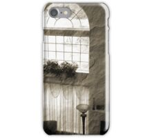 Living Space iPhone Case/Skin