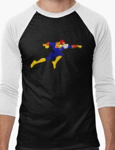 PUNCH!! Men's Baseball ¾ T-Shirt