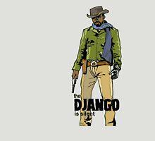 Django, The D Is Silent Unisex T-Shirt