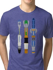Choose Your Weapon Tri-blend T-Shirt