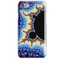 The Mandelbrot iPhone Case/Skin