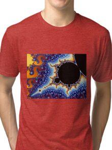 The Mandelbrot Tri-blend T-Shirt