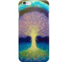 The Tree Of Life iPhone Case/Skin