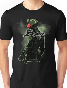 Kamen Rider Black RX 02 Unisex T-Shirt
