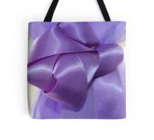 Ribbon Tote Bag