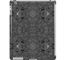 Abstract Spider Webs iPad Case/Skin