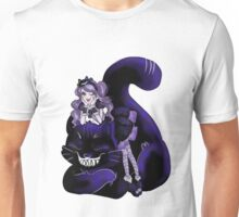 Kitty Cheshire Unisex T-Shirt