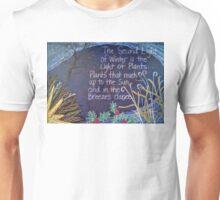 Second Light of Winter Unisex T-Shirt