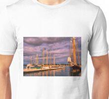 Gilded Vessels Unisex T-Shirt