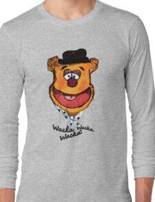 Wacka Wacka Wacka Long Sleeve T-Shirt