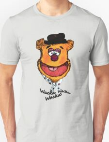 Wacka Wacka Wacka Unisex T-Shirt