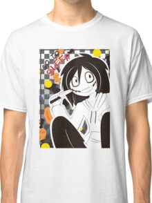 JTK - gotosleep Classic T-Shirt