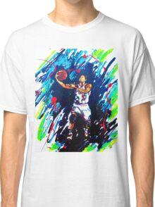 Derricks Rose Chicago Bulls Classic T-Shirt