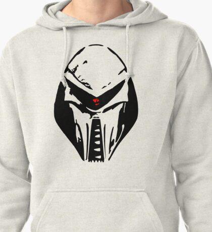 Battlestar Galactica Design - Cylon Centurion Pullover Hoodie