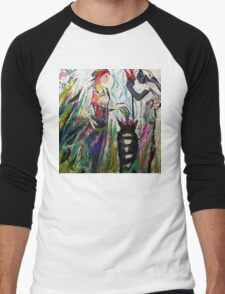 Fire and water. T-Shirt