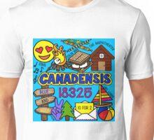 Canadensis Unisex T-Shirt