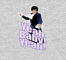 Austin Powers Yeah Baby Yeah T-shirt Women's Relaxed Fit T-Shirt
