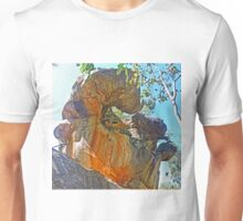 Sculpture by Nature Unisex T-Shirt