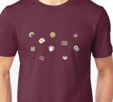 Brilliant Breakfast Unisex T-Shirt