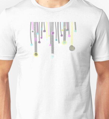 Pastel Showers Unisex T-Shirt