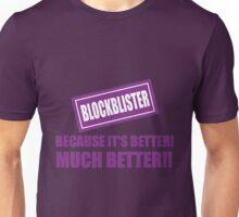 Blockblister Unisex T-Shirt