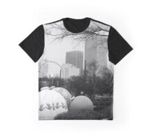 Atlant, GA: Coke Oranaments Graphic T-Shirt