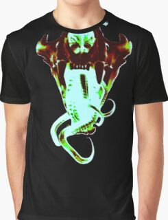 There Is A Light/Delirium  Graphic T-Shirt