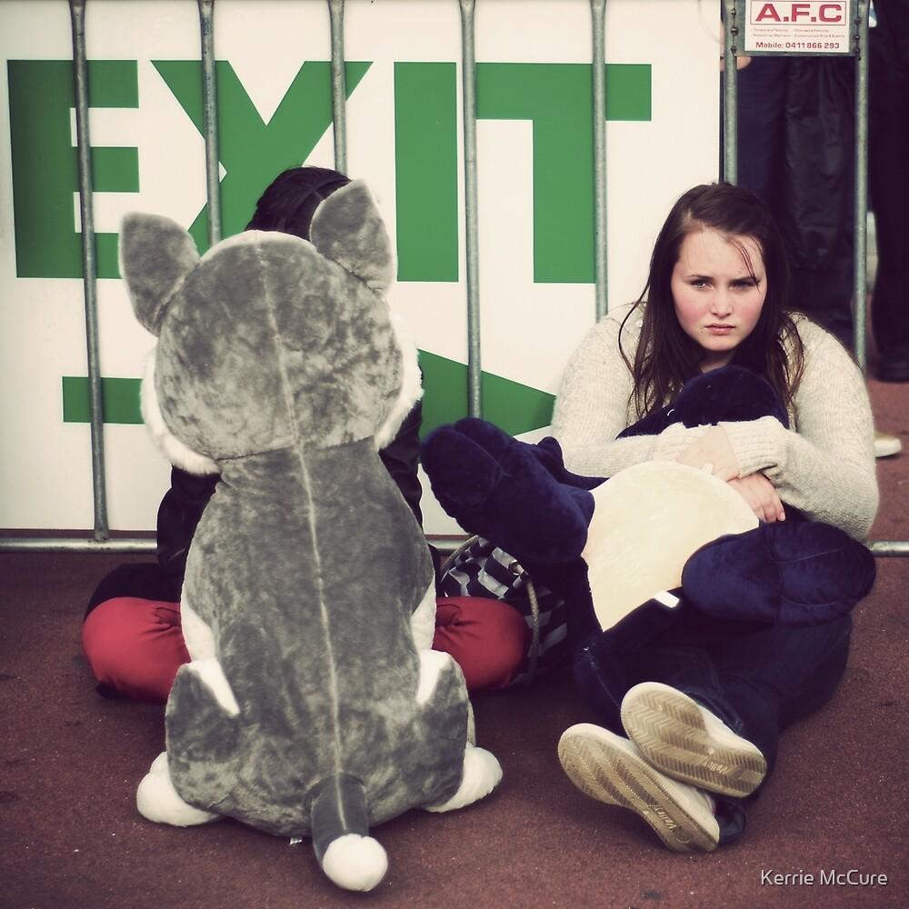 Exit by KerrieMcSnap