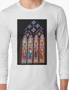 St Peter's and St Paul's, Old Cathedral, Goulburn Long Sleeve T-Shirt