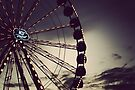 Ferris wheel by KerrieMcSnap