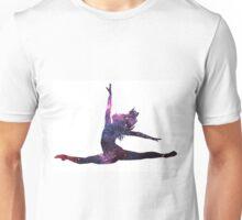Cosmic Dancer 6 Unisex T-Shirt