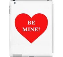 Valentine's Day iPad Case/Skin