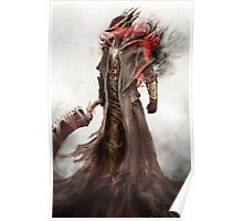 blood Borne Poster