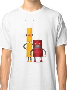 Robot2 Classic T-Shirt