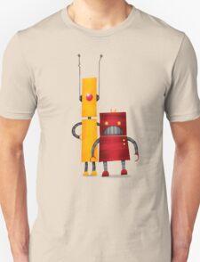 Robot2 T-Shirt