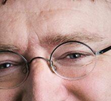 Valve Gabe Newell Stickers Gaben Sticker CSGO Sticker