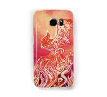 Phoenix Samsung Galaxy Case/Skin
