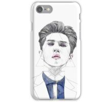 Chained Love iPhone Case/Skin