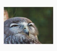 Barking owl One Piece - Short Sleeve