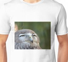 Barking owl Unisex T-Shirt