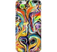 Wild Love  iPhone Case/Skin