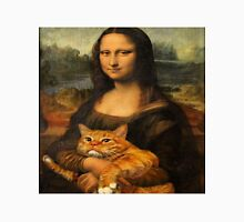 Lisa's Friend- Mona Vol. 2 Unisex T-Shirt