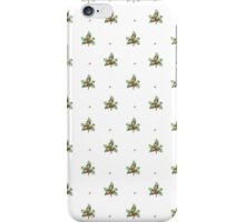 Christmas Print 2 iPhone Case/Skin