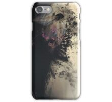 Beautiful Death iPhone Case/Skin