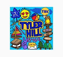 Tyler Hill  Unisex T-Shirt
