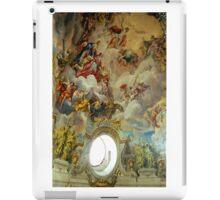 Karlskirche, Vienna, Austria iPad Case/Skin